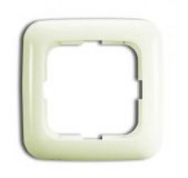 Single Frame BJ DURO 2000 si white ( Ramme )