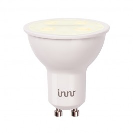 INNR Lighting 1x ZigBee GU10 retrofit spot RS 125 - Philips Hue compatible