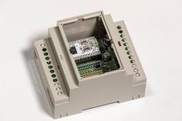 Z-Wave Plus - Z-Wave.Me - Z-Uno Shield DIN Rail