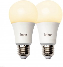 INNR Lighting ZigBee 2x E27 Retrofit smart LED lamp RB 165-2 Philips Hue compatible