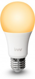 INNR Lighting ZigBee 1x E27 Retrofit smart LED lamp 2200K-5000K tunable white  RB 178 T Philips Hue compatible