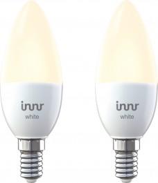 INNR Lighting ZigBee 2x E14 smart led lamp  RB 245-2 Philips Hue compatible