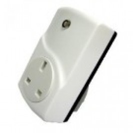 Wall Dimmer for Plug Type G - UK