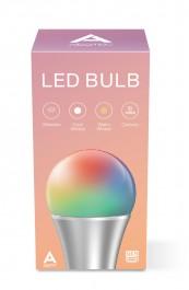Z-Wave Plus Aeotec RGB bulb AEOEZW098-S