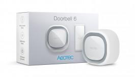 Z-wave Plus - Aeotec Doorbell 6