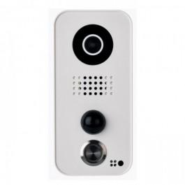 DOORBIRD - Dørklokke med kamera D101 W-IFI