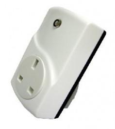 Switch Plug for Type G - UK