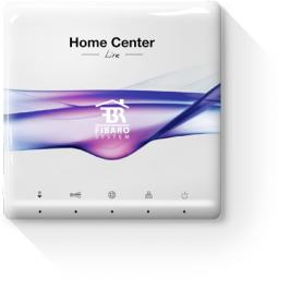 Fibaro Home Center Lite         FIB_FGHCL - FGHCL-S