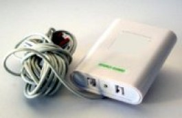 NorthQ Q-Power Reader NQ-9021-EU
