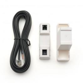 SECURE Pipe/tank digital temperature sensor, 4m cable SEC_SES003