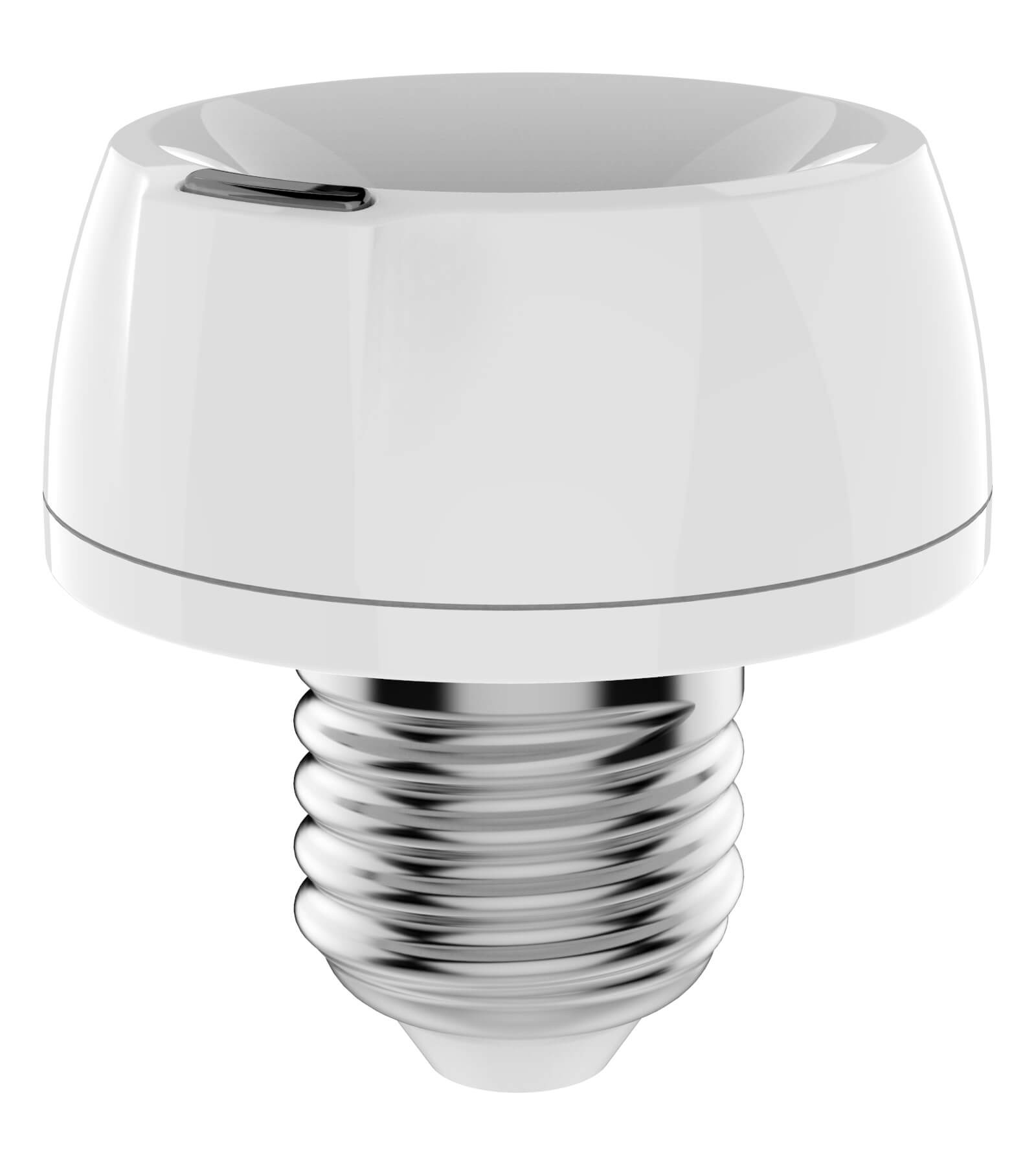 z wave plus philio lampe fatning med indbygget lysd mper phiepad02 ean 4713698574406. Black Bedroom Furniture Sets. Home Design Ideas