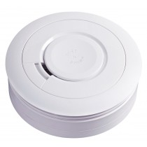 Z-Wave Plus - 10Years Smoke Detector with Siren Function GEN5 POPE009402