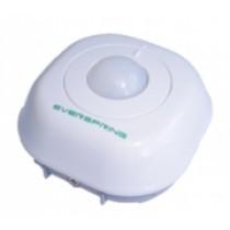 Z-Wave Presence Detectorog Lux måling
