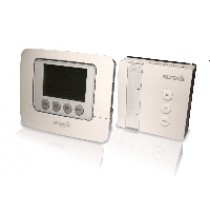 1 Channel Z-Wave 7 Day Time Control and RF Room Thermostat