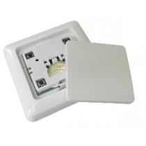 Z-Wave Plus - POPP Wall Controller 2 – Scene Controller POPE700861 ( Batteri Forsynet )