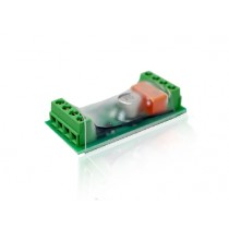 Z-Wave Plus -  Popp Elektronisk døråbner kontrol modul  POPE012501