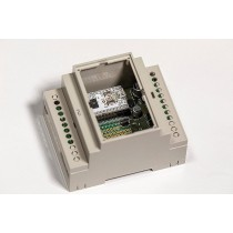 Z-Wave Plus - Z-Wave.Me - Z-Uno Shield DIN Rail