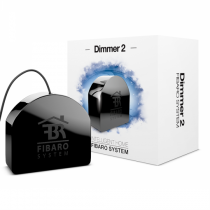 Z-Wave Plus - Fibaro Dimmer 2  FGD-212