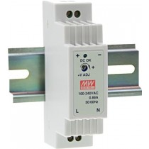 Din-Skinne strømforsyning 24 V/DC 0.63 A 15.2 W