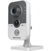 Hikvision DS-2CD2442FWD-IW 2.8MM, 4MP, WIFI Indendørs Kamera, Inkl. strømforsyning.