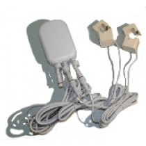 Z-Wave Clamp Power Meter - To clamps ( 200A )