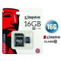 Micro SD-Kort 16GB