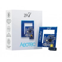 Aeotec Z-Pi 7 - Z-Wave Plug-On Module for Raspberry Pi