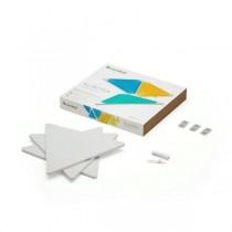 Apple HomeKit - Nanoleaf Aurora- Udvidelses kit M. 3 Paneler