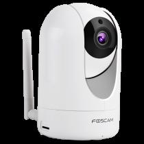 Foscam R2 2MP indendørs kamera med Pan/Tilt