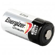 Energizer Lithium CR123A Lithium specialbatteri - 3V
