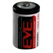 EVE ER14250  ½AA - Lithium specialbatteri - 3.6V