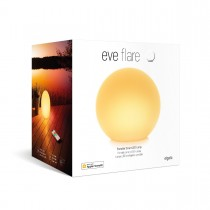 Apple HomeKit - Elgato Eve Flare ( Genopladelig )