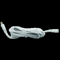 Foscam 5V Strøm Forlænger kabel 5m White