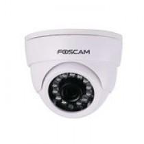 Foscam FI9851P 1MP HD ( Netværkskabel eller Wifi )