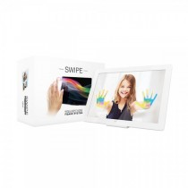 Z-Wave Plus Fibaro Swipe   FIBEFGGC-001 ( White )