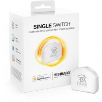 Apple HomeKit Fibaro Single Switch