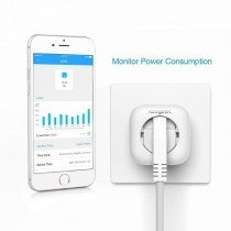 Apple HomeKit - WIFI Koogeek Smart Plug