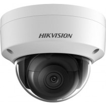 Hikvision DOME KAMERA, 6MP, 2.8MM, WDR, IP67, DS-2CD2165FWD-I