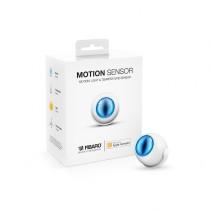 Apple HomeKit Fibaro Motion Sensor, Temp sensor, Light sensor, Acceleration FGBHMS-001