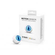 Apple HomeKit Fibaro motion sensor
