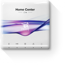 Fibaro Home Center Lite         FIB_FGHCL - FGHCL-S