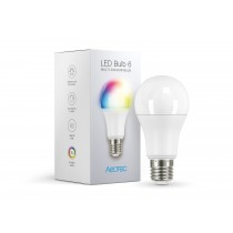 Z-Wave Plus -  AEOTEC LED Bulb 6 Multi-Color (E27)