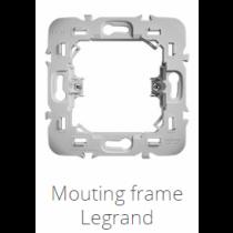 Fibaro Mounting Frame Legrand Walli