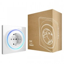 Z-wave Plus - FIBARO Walli Outlet (Type F) FGWOF-011