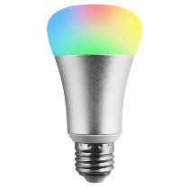 Z-Wave Plus HANK RGB bulb HNKERGB01