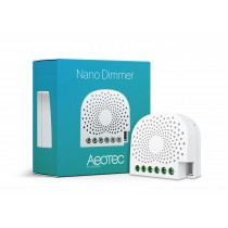 Z-wave Plus - Aeon Labs Nano Dimmer AEOEZW111