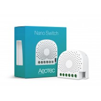 Z-wave Plus - Aeotec Nano Switch AEOEZW139