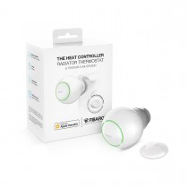 Apple HomeKit Fibaro The Heat Controller Starter Pack FGBHT-001