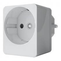 Z-Wave Plus - Qubino Smart Plug 16A