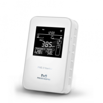 Z-Wave Plus - MCO Home PM2.5 Sensor Air Quality Monitors MCOEMH10-PM